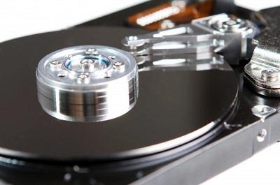 מה כולל תיקון דיסק קשיח?